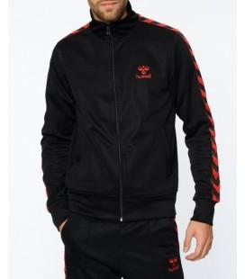 Hummel Erkek Fermuarlı Sweatshirt T37476-2034