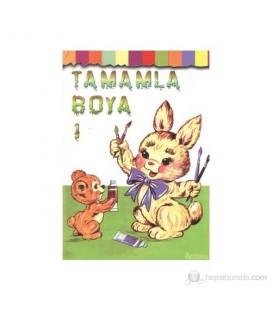 Tamamla Boya 1