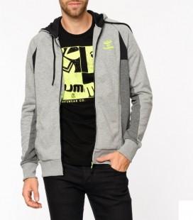 Hummel Calix Zip Hoodie Sweatshirt T37321-2848