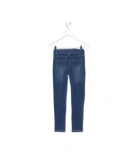 Losan Kız Çocuk Pantolon 824-6001AB