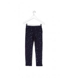 Losan Kız Çocuk Pantolon 824-6004AB