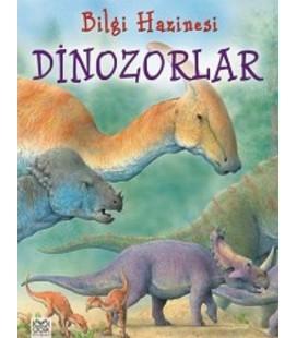 Bilgi Hazinesi Dinozorlar