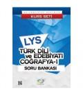 Lys Türk Dili Ve Edebiyatı Coğrafya 1 Soru Bankası Fdd Yayınları