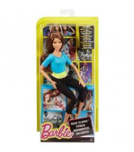 Barbie Sonsuz Hareket DHL81-DPP74