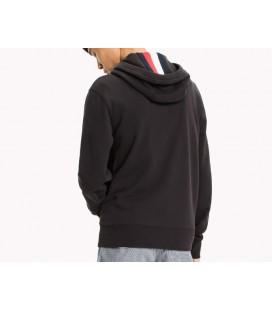 Tommy Hilfiger Chest Logo Hoody Erkek Sweatshirt MW0MW05183083