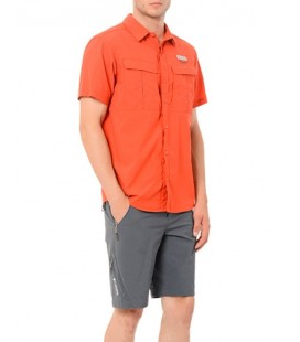 Columbia Titan Peak Men'S Short  AM1580-053