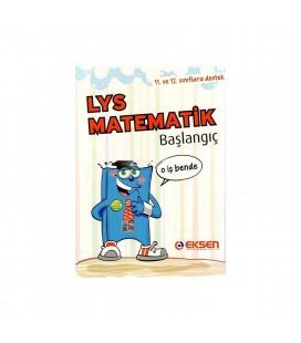 LYS Matematik Başlangıç Soru Bankası