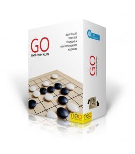 Neo-Kutu Oyn.Go 13x13