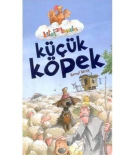 Küçük Köpek - Kitap Kurdu Bengt Birck  Çocuk Gezegeni