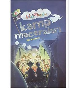 Kamp Maceraları - Kitap Kurdu Ulli Schbert Çocuk Gezegeni