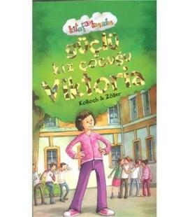 Güçlü Kız Çocuğu Viktoria-Kitap Kurdu Kolloch, Zöller  Çocuk Gezegeni