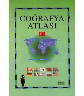 Coğrafya Atlası Yayınevi  İskele Yayıncılık