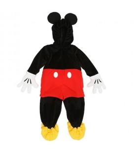 Disney Mickey Mouse Peluş Kostüm 4W164036