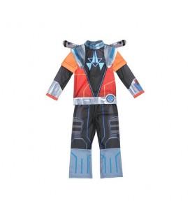 Disney Miles Kostümü Çocuk Kostüm 4W164035