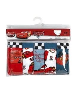 Disney Arabalar 3 Çamaşır Seti