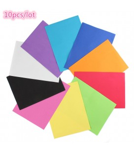 Renkli Kağıt 250x350 mm 10 Adet
