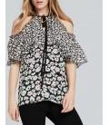 İpekyol Kadın Siyah Bluz IS1170006144