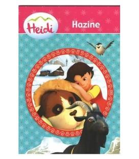 Heidi Hazine Duygu Dalgakıran Yayınevi Çocuk Gezegeni