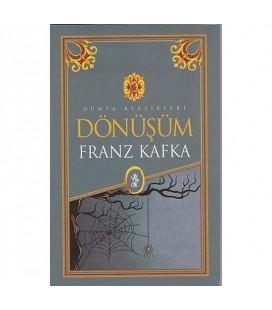 Dönüşüm Franz Kafka Venedik Yayınları