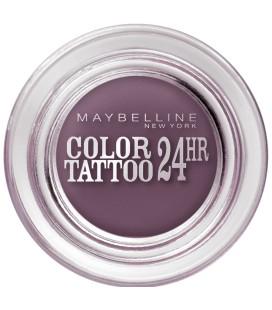 Maybelline New York Color Tattoo 24H Creamy Mattes Göz Farı - 97 Vintage Plum