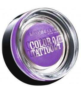 Maybelline New York Color Tattoo 24H Göz Farı 15