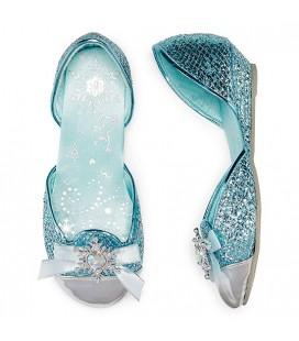 Disney Elsa Kız Çocuk Kostüm Ayakkabısı 4W164022