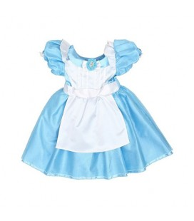 Disney Alice Kostüm