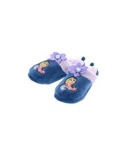 Disney Prenses Kız Çocuk Ev Terliği 1H185214