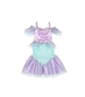 Disney Prenses Ariel Kostüm Kız Çocuk Kostüm 2S163276