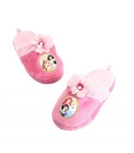 Disney Prensesler Kız Çocuk Terliği Ev Terliği 1H174457