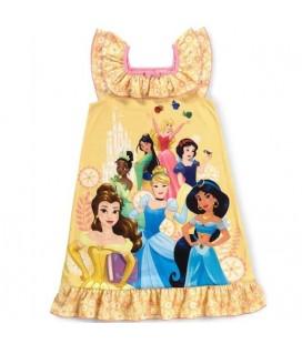 Disney Prensesler Kız Çocuk Gecelik 3T174913