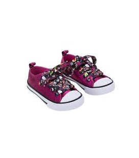 Disney Minnie Fare Sneakers 4W175018