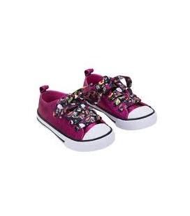 Disney Minnie Fare Sneakers 4W175018
