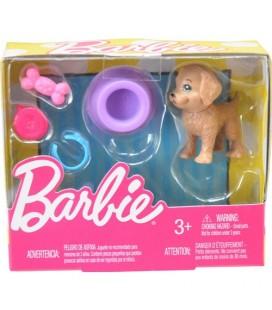 Barbie Barbie'nin Hayatından Eğlenceli Aksesuarlar FJD57-FHY70