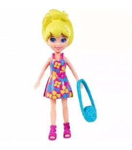 Polly Temelleri Polly Mattel Bebek - K7704