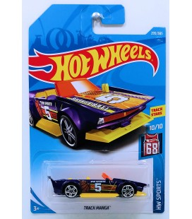 Hot Wheels 295/365 HW Sports 2018 Metal Model Araba