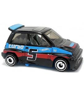 Hot Wheels 85 Honda Cıty Turbo II Diecast Metal Araba