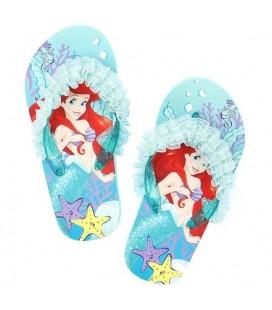 Disney Prenses Ariel Kız Çocuk Plaj Terliği 2S163285