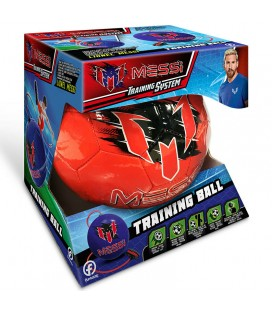 Messi Eğitim Sistemi Futbol Topu MK0035