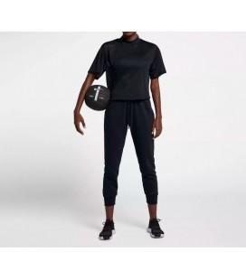Nike Kadın Kuru Meshli Antrenman Üstü AO2967-010
