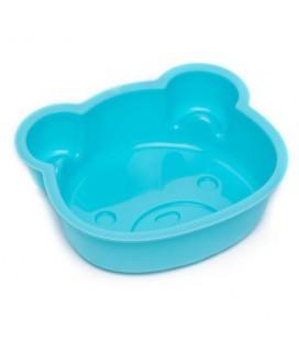 Bernardo Tekli Kek & Kurabiye Kalıbı - Mavi Ayı