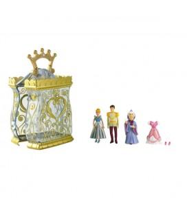 Disney Prenses Sindirella Figürlü Kutu 3T174875