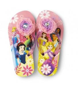 Disney Prensesler Kız Çocuk Plaj Terliği 2S174717