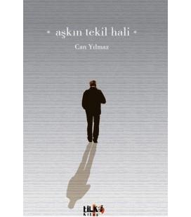 Aşkın Tekil Hali - Can Yılmaz Yayınevi Tilki Kitap