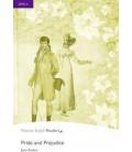 Pride and Prejudice - Jane Austen Level 5: