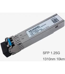 Huawei 1.25G 10 KM 1.25G-1310nm-10km-SM-ESFP