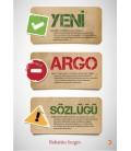 Yeni Argo Sözlüğü - Bahattin Sezgin Yayınevi - Cinius