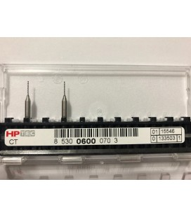 HPTec Kalıpcı Matkap Delme Ucu 15546