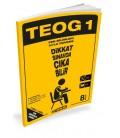 8. Sınıf TEOG 1 Fen Bilimleri 10 Deneme Hız Yayınları