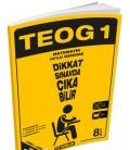 8. Sınıf TEOG 1 Matematik 10 Deneme Hız Yayınları